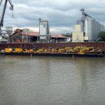 Schiffstransport  2 25.09.2008 M 6 007